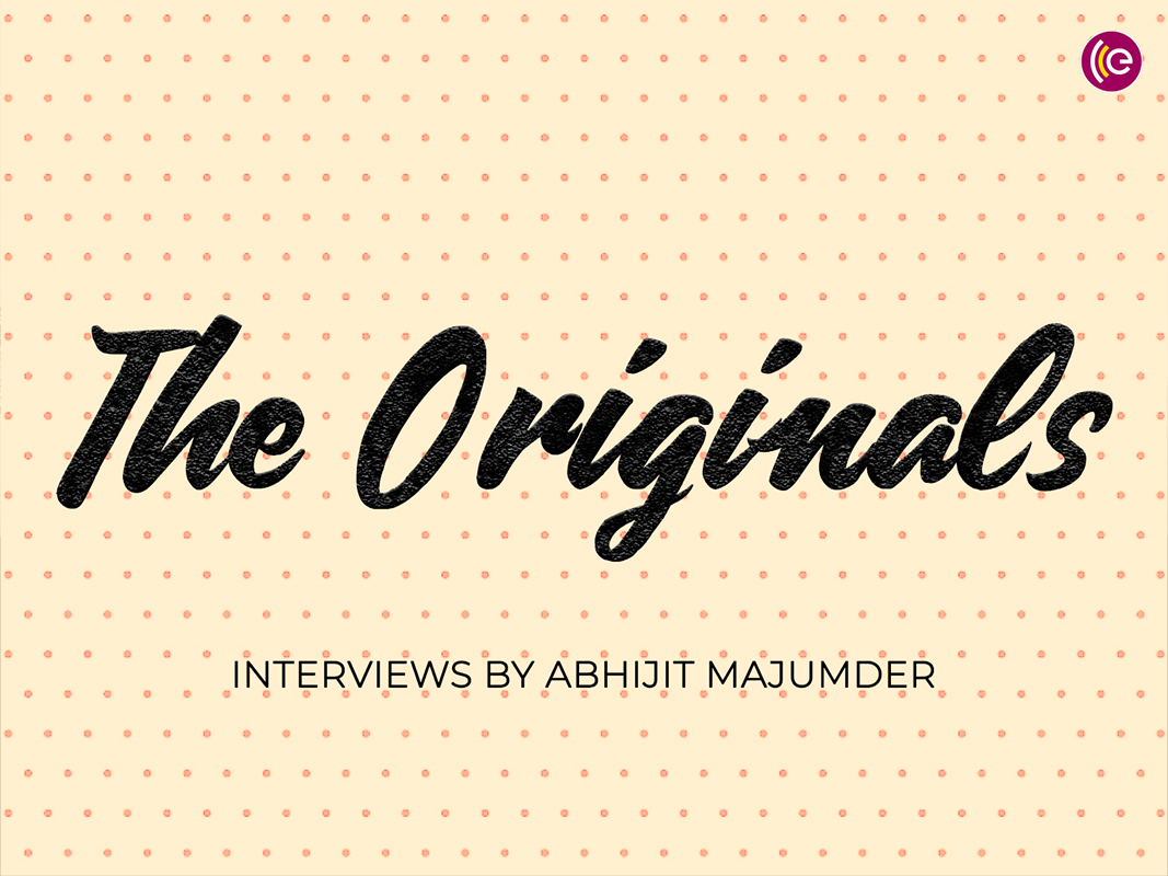 The Originals | Indian Bollywood Podcast | Earshot